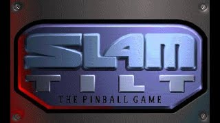 Pc gameplay 🔵 Slam Tilt Pinball 🔴🔵 Night of the demon 🔴