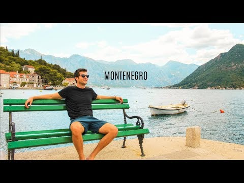 Most Beautiful Travel Destination | Montenegro