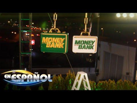 Money In The Bank: En Español, Mayo 7, 2020