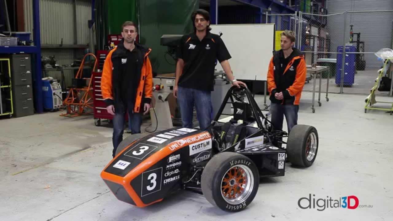 Download NU Racing Talking 3Dconnexion & Autodesk Inventor for 3D Design
