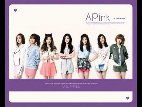 A-Pink (에이핑크) - Step