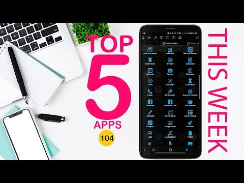 Top 5 Most Useful Android App This Week - 02 December 2018