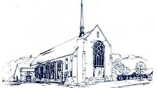 Aug 15, 2021 Worship Service - Live Stream, Mountain Brook Presbyterian Church