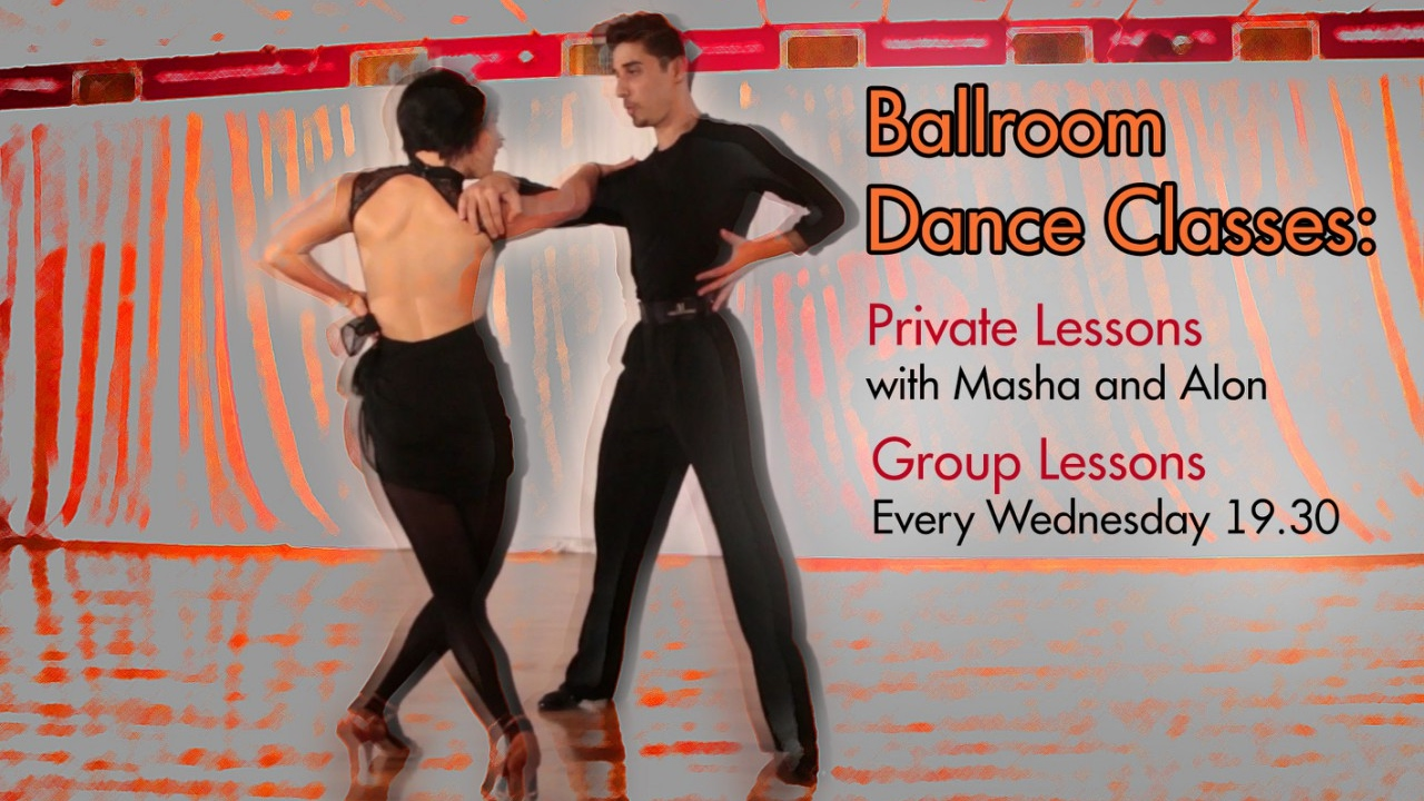 Ballroom And Latin Dance Classes - Naked Photo-5452