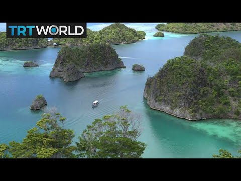 Indonesia Environment: Raja Ampat set to be country's tourism hotspot