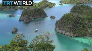 Indonesia Environment: Raja Ampat set to be country's tourism hotspot thumbnail