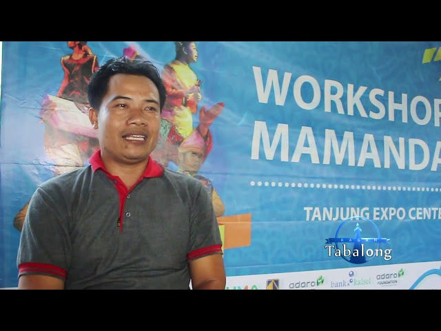 Ragam Tabalong Episode - Madihin dan Mamanda Part 3