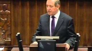 [30/317] Henryk Kowalczyk: Szanowna Pani Marszałek! Panie Premierze! Wysoka Izbo! Poprawka dotyc...