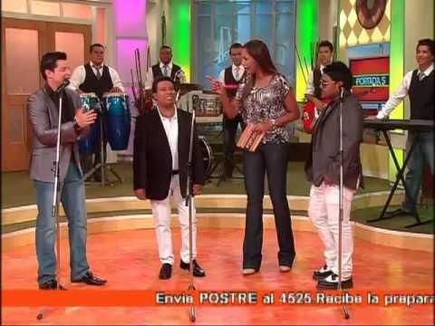 Música: Proyecto A con su tema 'Quiéreme' 30/04/2012