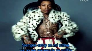 Wiz Khalifa ft. Juicy J - The Plan Subtitulada
