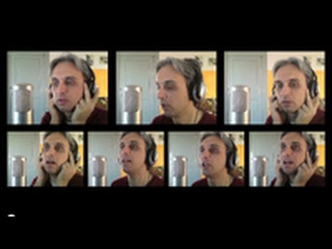 How To Sing Getting Better Beatles Vocal Harmony Part 1 Lesson Tutorial