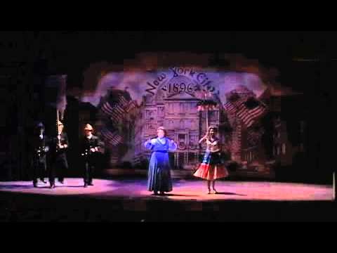 Before the Parade Passes By - Hello Dolly Part 9