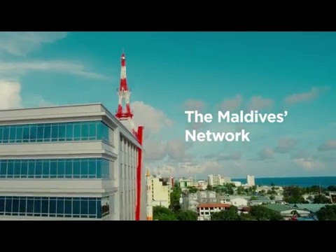 Dhiraagu - The Maldives' Network