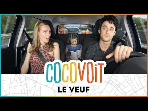 Cocovoit - Le Veuf (avec Pauline Clément)