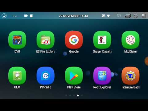 Malaysk Rom PX5 Android 6 0 1 MTCD v6 0 - PakVim net HD