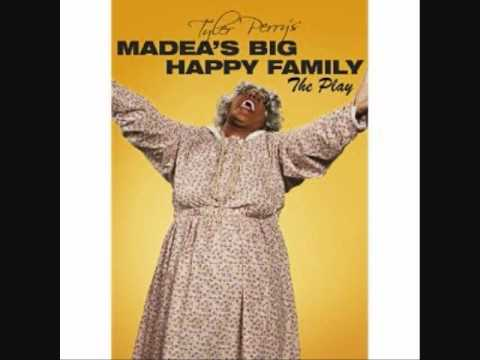 Tyler Perry's Madea's BHF Dreaming With A Broken Heart