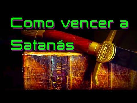 Cómo Puede Vencer Al Diablo