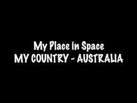my place in space pdf