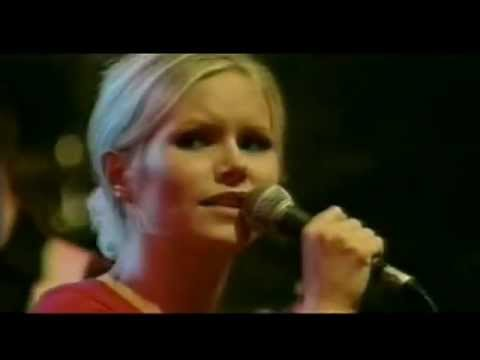 The band live in Sweden`s capital (1997).
