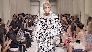 Chanel | Cruise 2014 Full Fashion Show | Exclusive