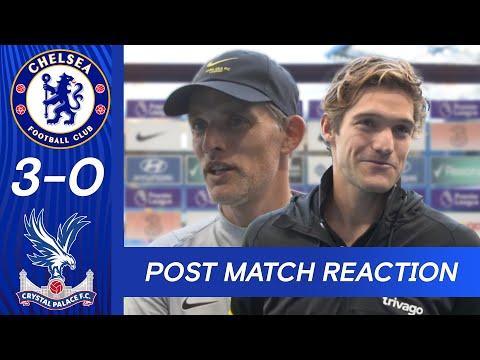 """""""It Was a Special Moment!""""   Tuchel, Alonso & Chalobah React To League Opener!"""
