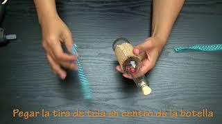 Como Hacer Recordatorios para Fiestas- HomeArtTv por Juan Gonzalo Angel