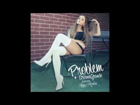 Ariana Grande - Problem [DUBSTEP REMIX] + FREE DOWNLOAD