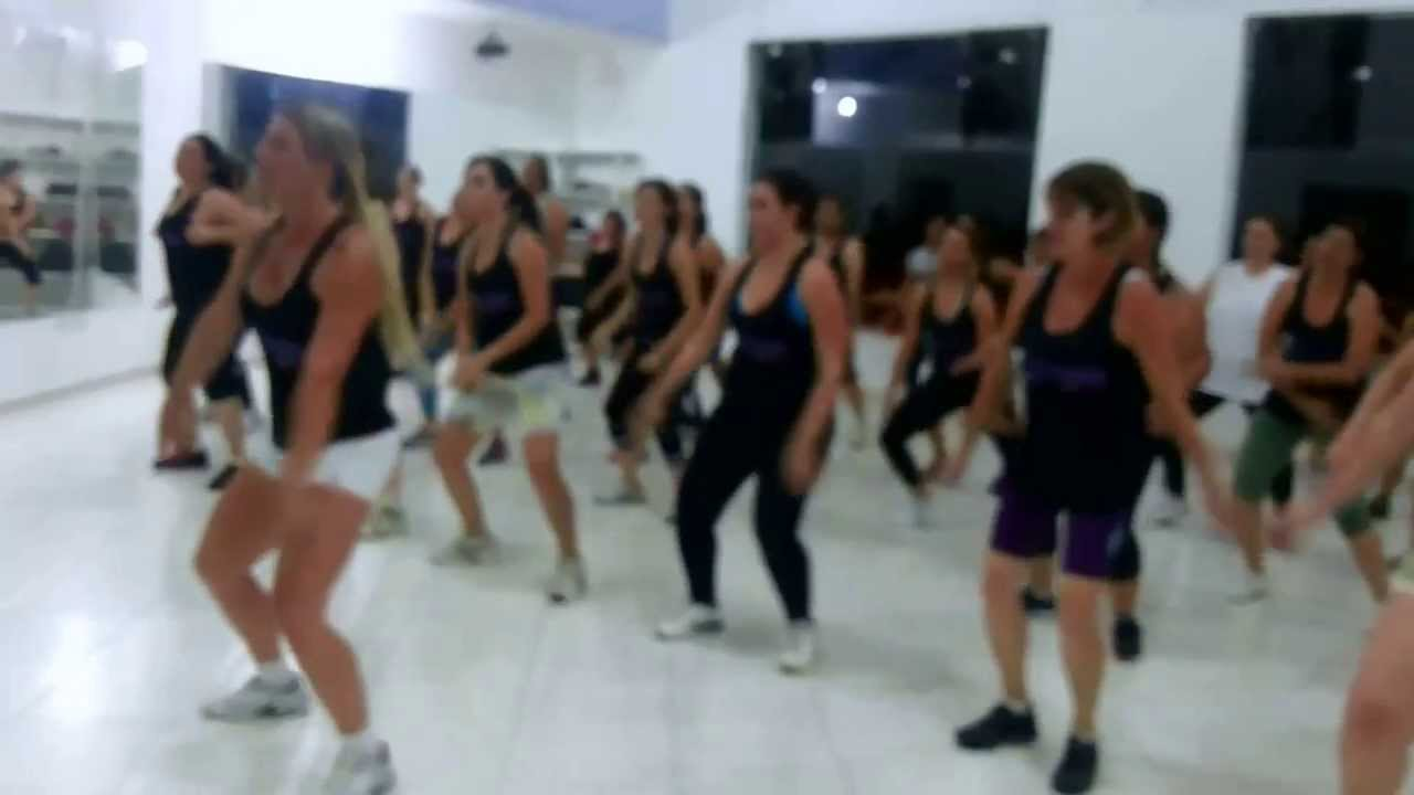 deb61f7c785 Zumba Fitness - Waka Waka