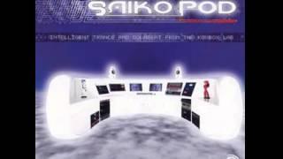 Saiko-Pod - Groove Moderator [Spiral Trax]