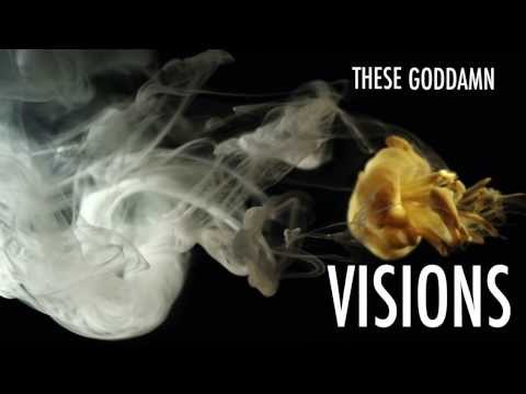 The Maine |  Visions (Official Lyric Video)