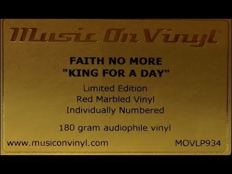 Music on Vinyl - MOV