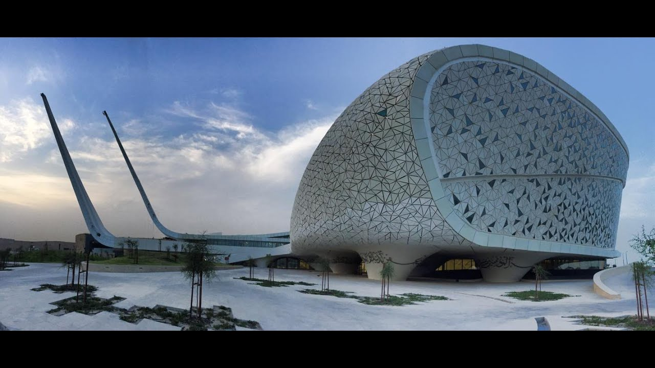 Image result for education city mosque qatar