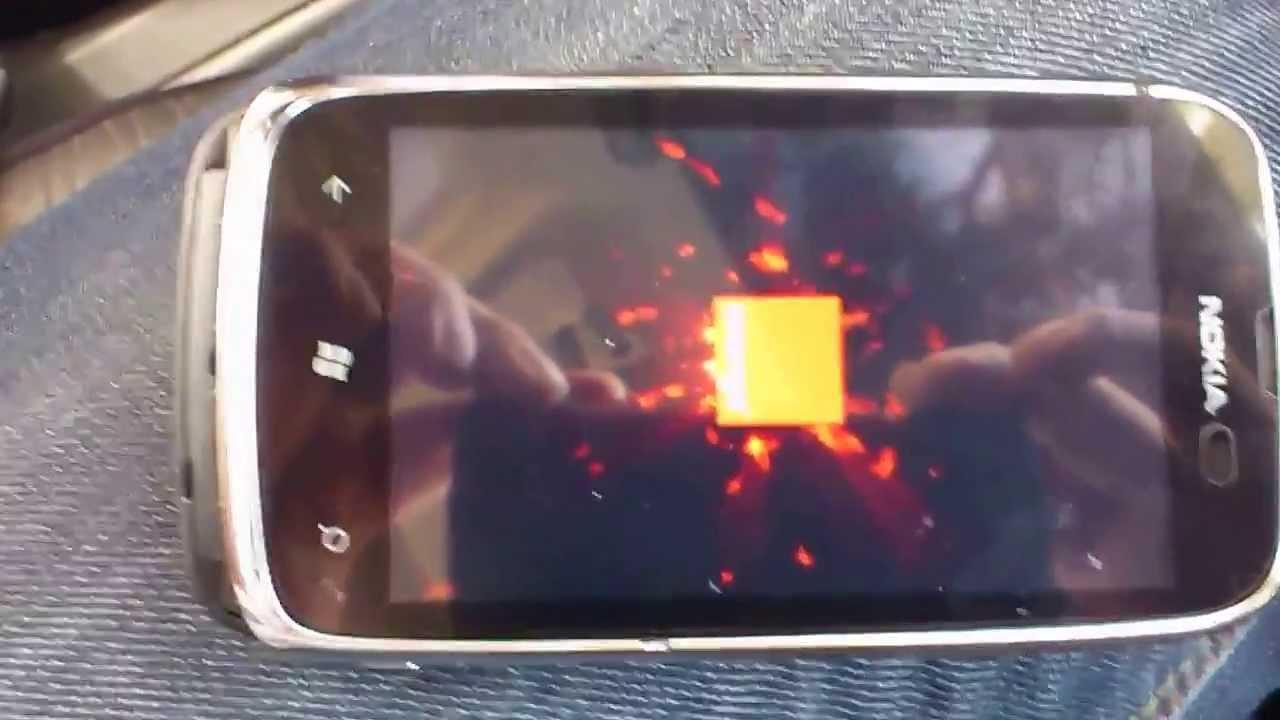 Nokia 0168 характеристики