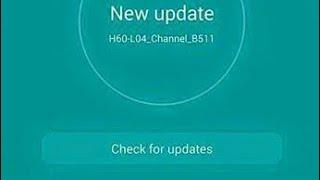 Download Video Huawei Y3ii,Software update of Huawei Y3ii.. MP3 3GP MP4