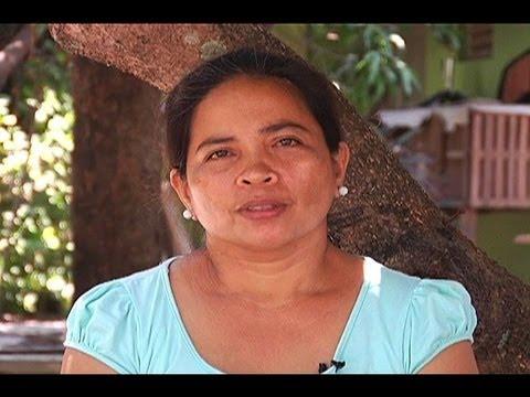 Wish Ko Lang:  Survivor ng MV Dona Paz nakauwi sa pamilya matapos ang 25 na taon