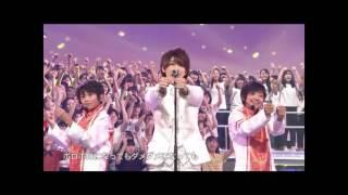 Johnny jr , prince : kishi yuta , iwahashi genki , jinguji yuta.