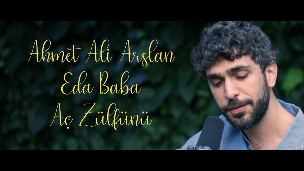 Ahmet Ali Arslan & Şenceylik - Zeytin Ağaçları I Bahçeden I Canlı Performans