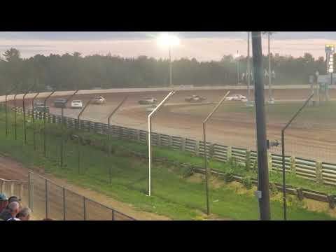 Pure Stock Heat - ABC Raceway 8/11/19