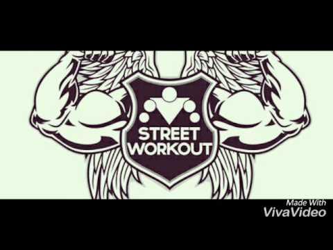 Street Workout agadir aourir 2017
