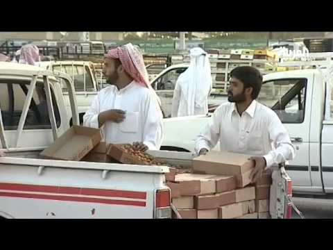 Saudi festival offers 35 varieties of dates
