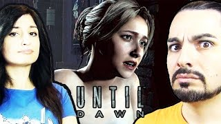 SIAMO FOT*UTI! Until Dawn Gameplay ITA #9