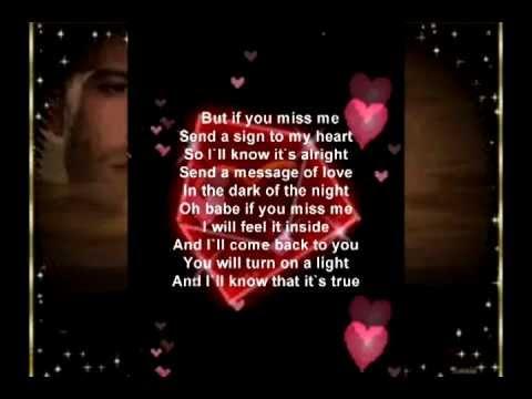 Crhis Norman - Boonie Blanco - Send signal of my Heart.