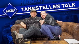 HOW DEEP? // JP PERFORMANCE - TANKSTELLEN TALK MIT JEAN PIERRE