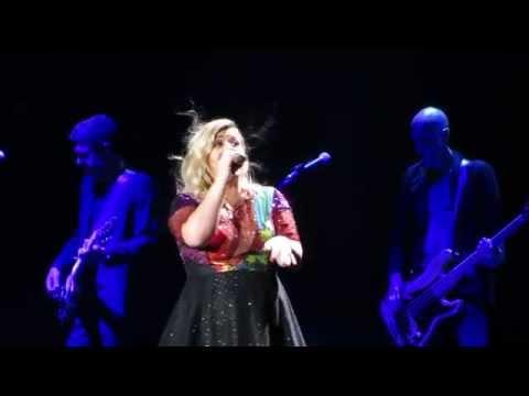 Kelly Clarkson Killing Me Softly