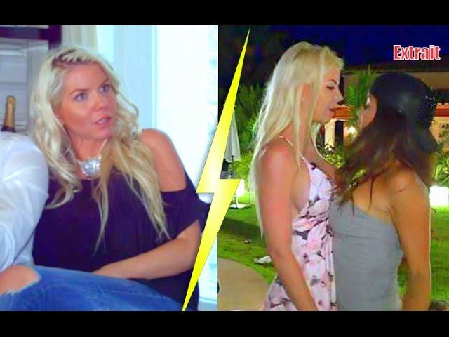 Sam zirah jessica lmlcvsmonde: manon une grosse p de luxe?! elle explique enfin tout!
