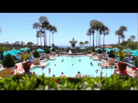 The Resorts of Dana Point, California