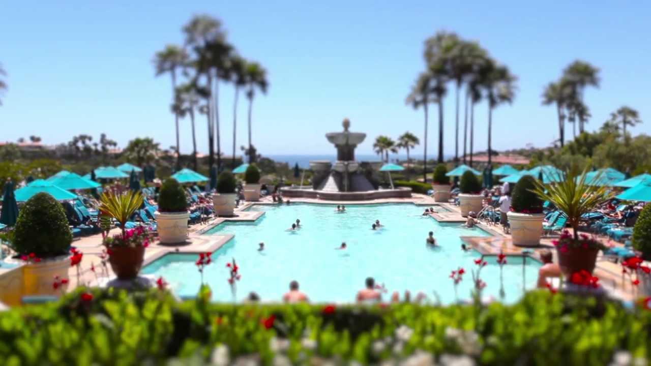 The Resorts Of Dana Point California