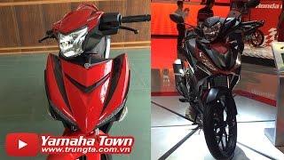 Video Yamaha Exciter 150 vs Honda Winner 150 - Overview comparison with Competitors! ✔ download MP3, 3GP, MP4, WEBM, AVI, FLV September 2018