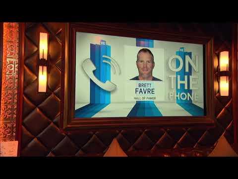 Brett Favre on Concussions: I