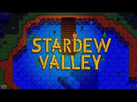 [Stardew Valley] Livestream pt. 15